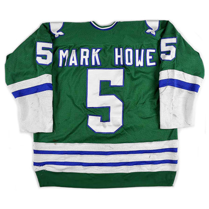 Hartford Whalers 198-81 B jersey