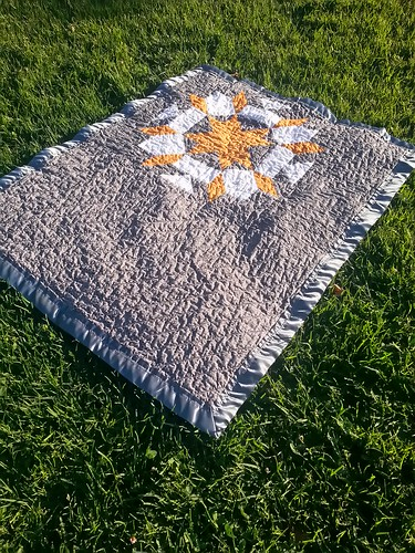 baby swoon quilt | by Beth Bastian Quilts