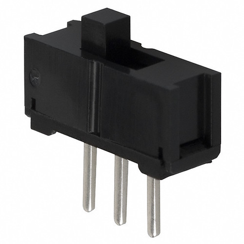 Replace with a new switch from E-Switch P/N:EG1218 | by Low Voltage Labs