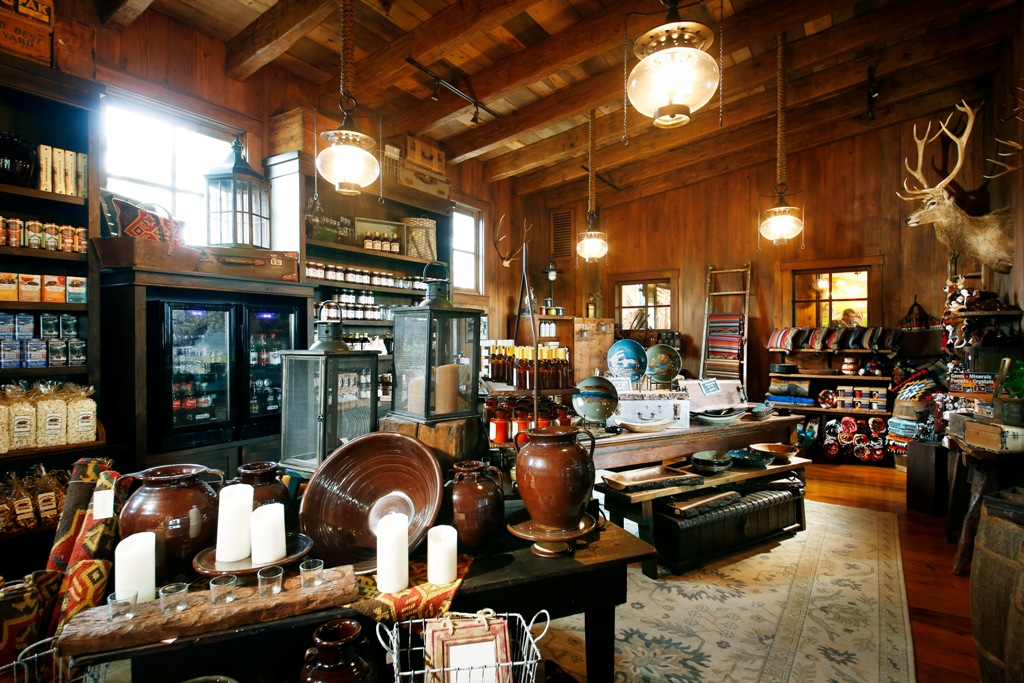 ... Arnieu0027s Barn General Store At Top Of The Rock | By BigCedarLodge