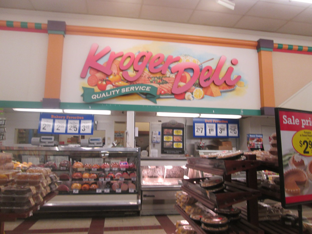 Kroger Deli Get information, directions, products, services, phone numbers, and reviews on kroger deli in little rock, undefined discover more restaurants companies in little rock on manta.com. kroger deli