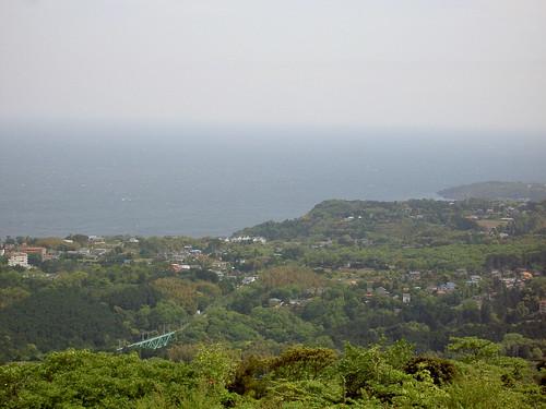 小室山|Mt. Komuro