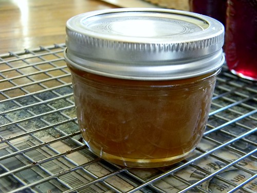 Tipsy Brown Sugar Banana Jam | by yummysmellsca