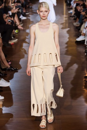 Stella McCartney Spring 2015 RTW – Runway by cool chic style fashion | by Cool Chic Style Fashion