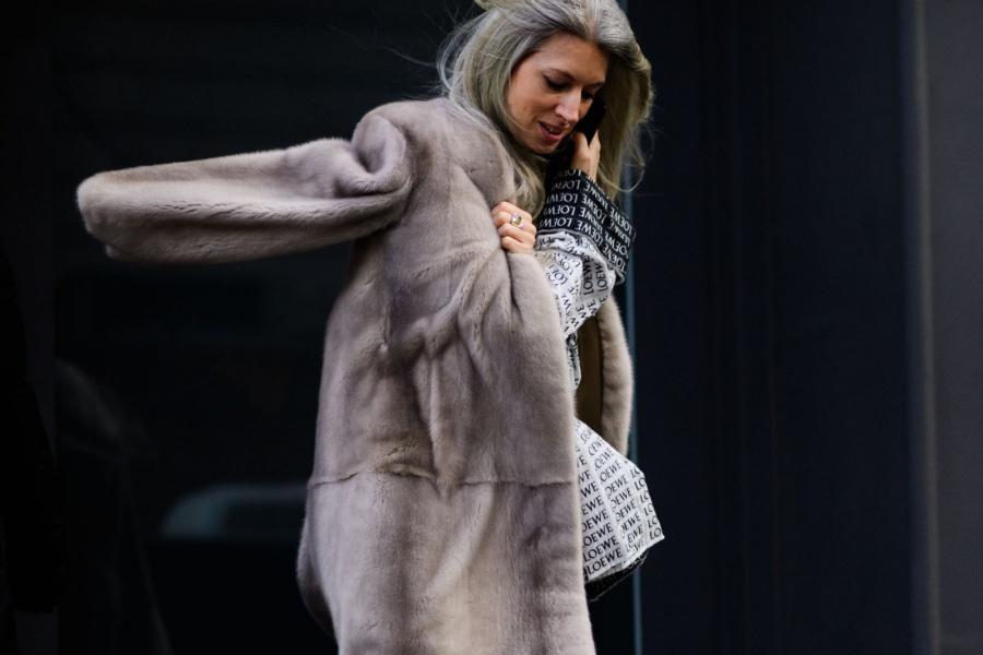 New York Fashion Week Fall 2017 Street Style Favorites