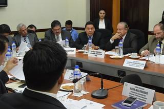 Comisión de Finanzas 23.02.17