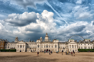 Horse Guard's Parade | by p_a_h