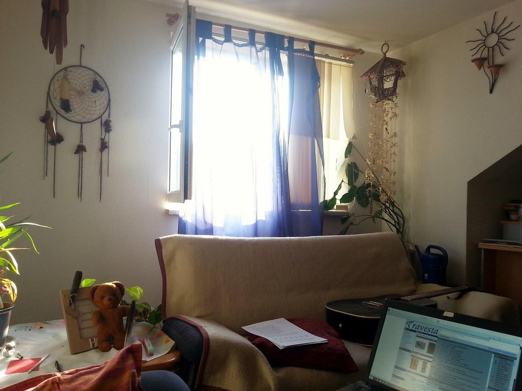 Mein Wohnzimmer Claudia Sweet Flickr