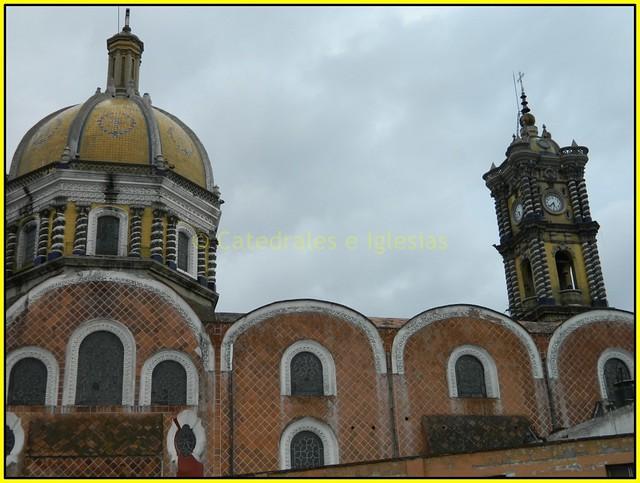 Iglesia del Rayo