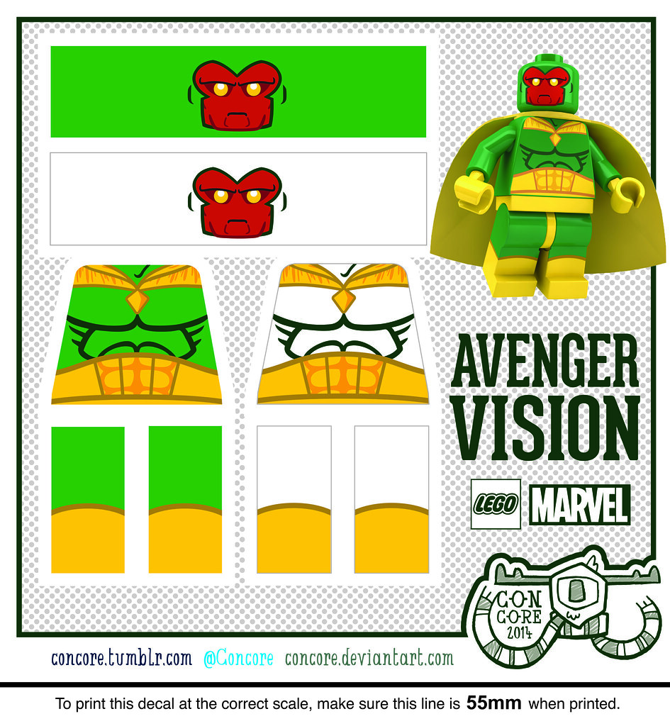 LEGO Metroid Samus Aran Minifig by Saber-Scorpion ...