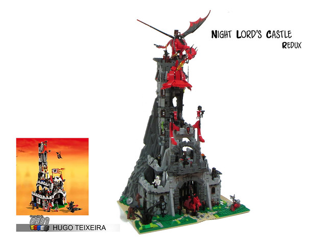 Night Lord's Castle 001