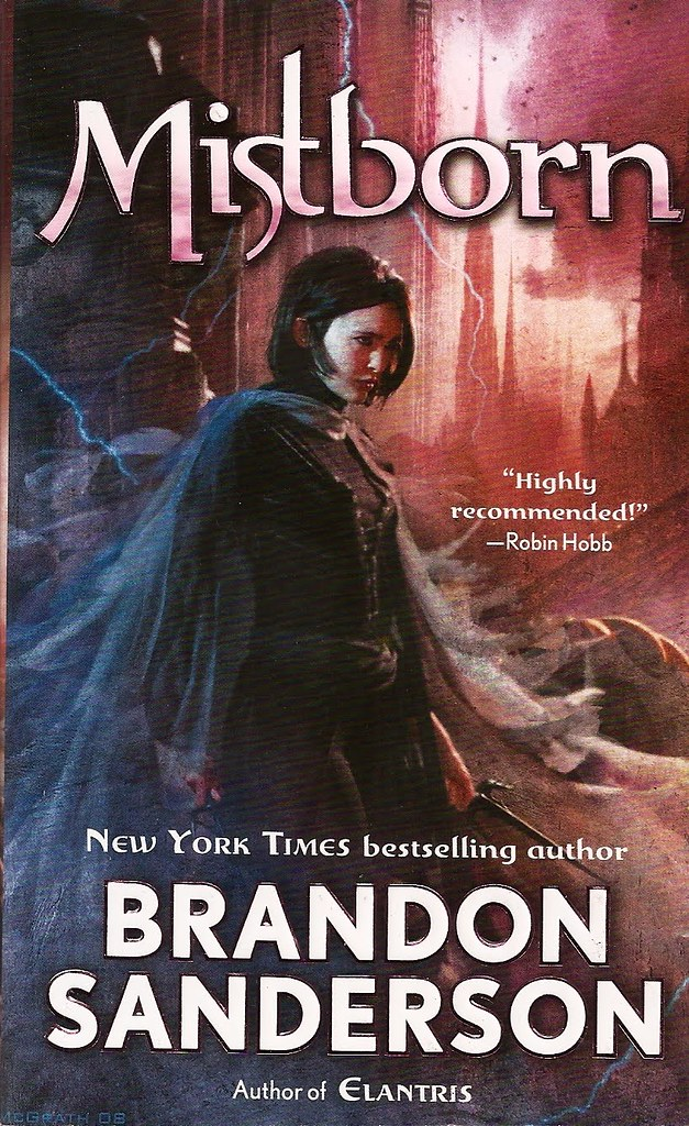 Image result for mistborn