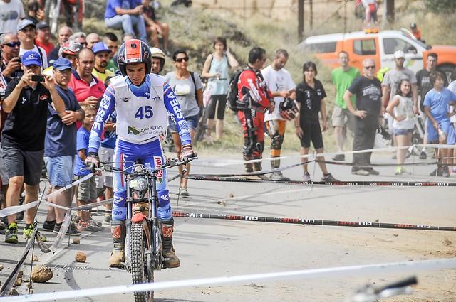Campeonato del Mundo de Trial 2014 Arnedo (11)