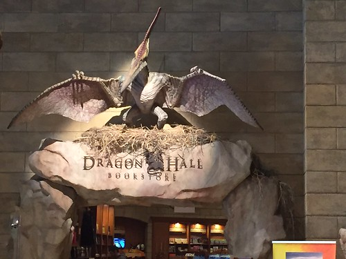 Dragon Hall