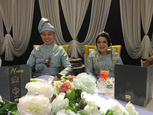 Wedding Shil&Hafidz @ Laman Kayangan, Shah Alam