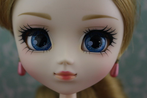 Rose of Versailles Marie Antoinette Face Up