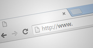 Website address / URL bar | by thedescrier