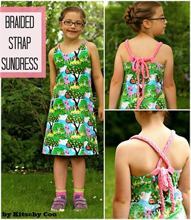 Sundress Kitschy Coo Cover | by kitschycoo