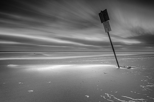 Beach Pole | by Tom Roeleveld