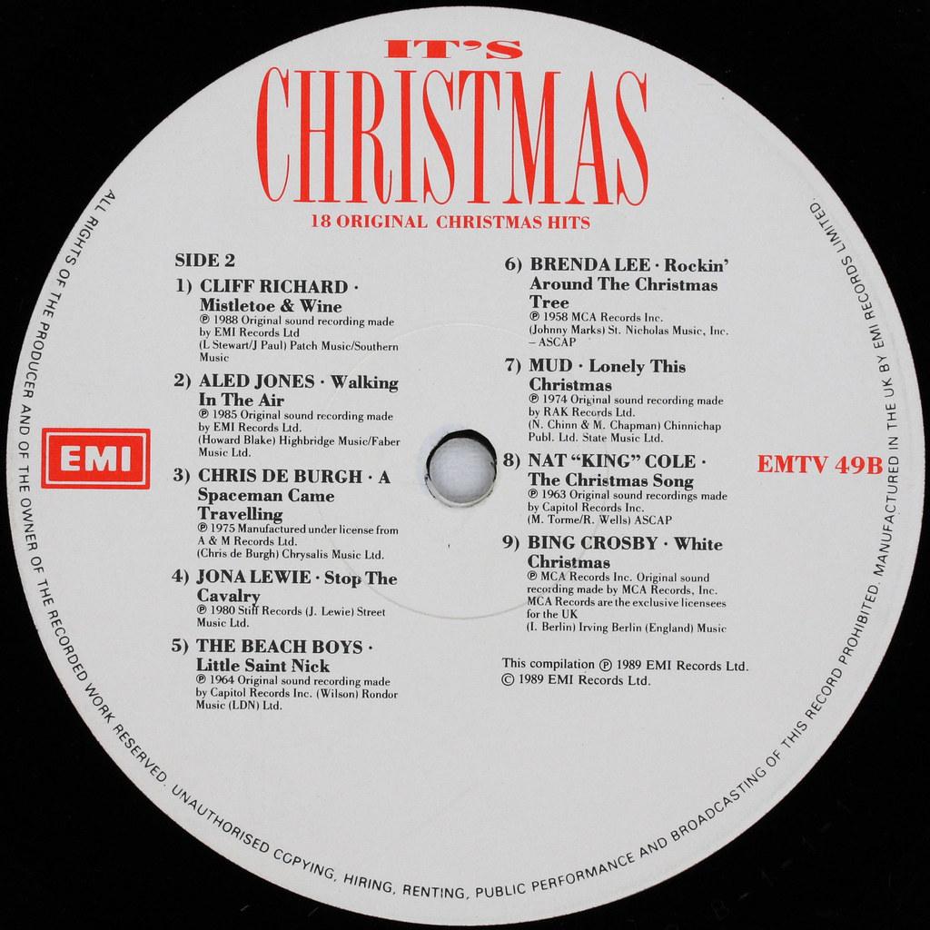 VA - It\'s Christmas 2 | Leo Reynolds | Flickr
