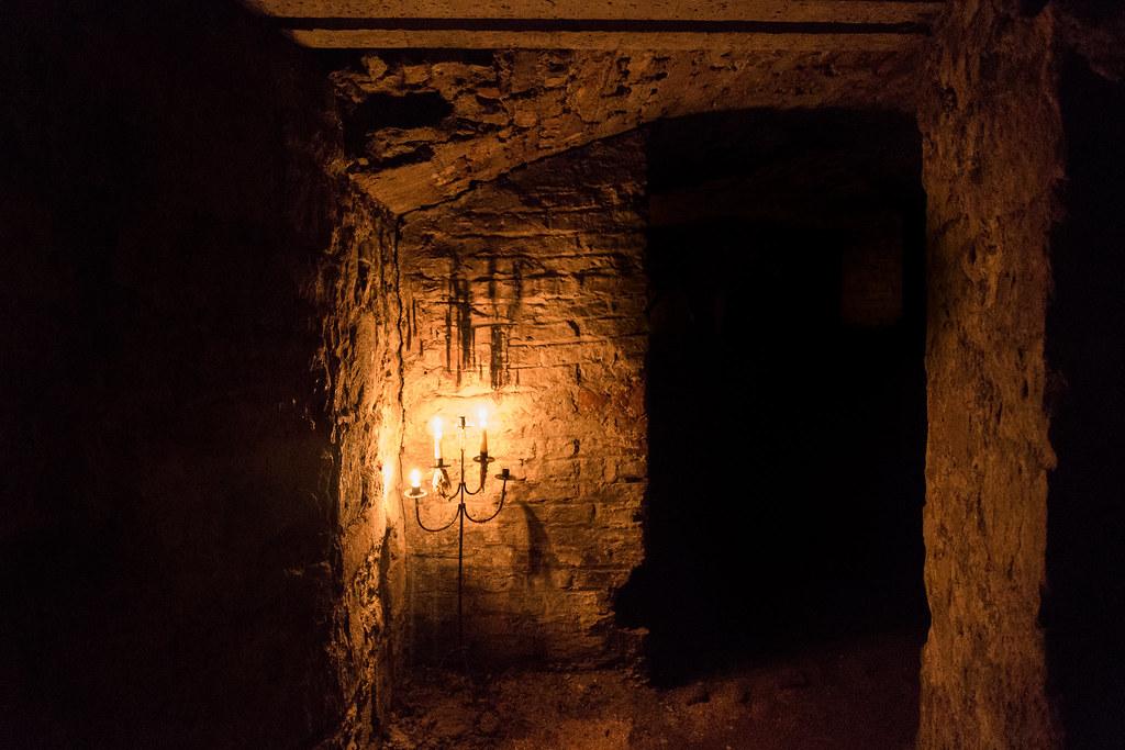 Image result for edinburgh underground tour