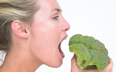 Brokoli Makanan Terbaik Untuk Menurunkan Berat Badan