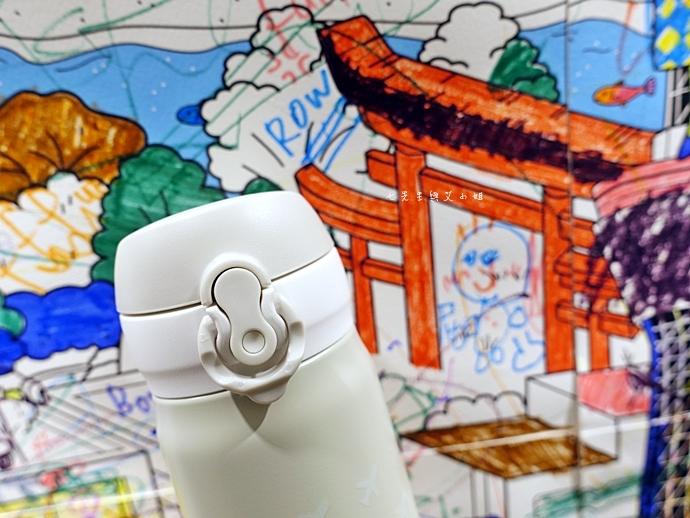 11 膳魔師 Cherng 馬來貘,旅行野餐愛台灣系列