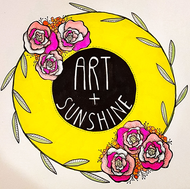 Art and Sunshine
