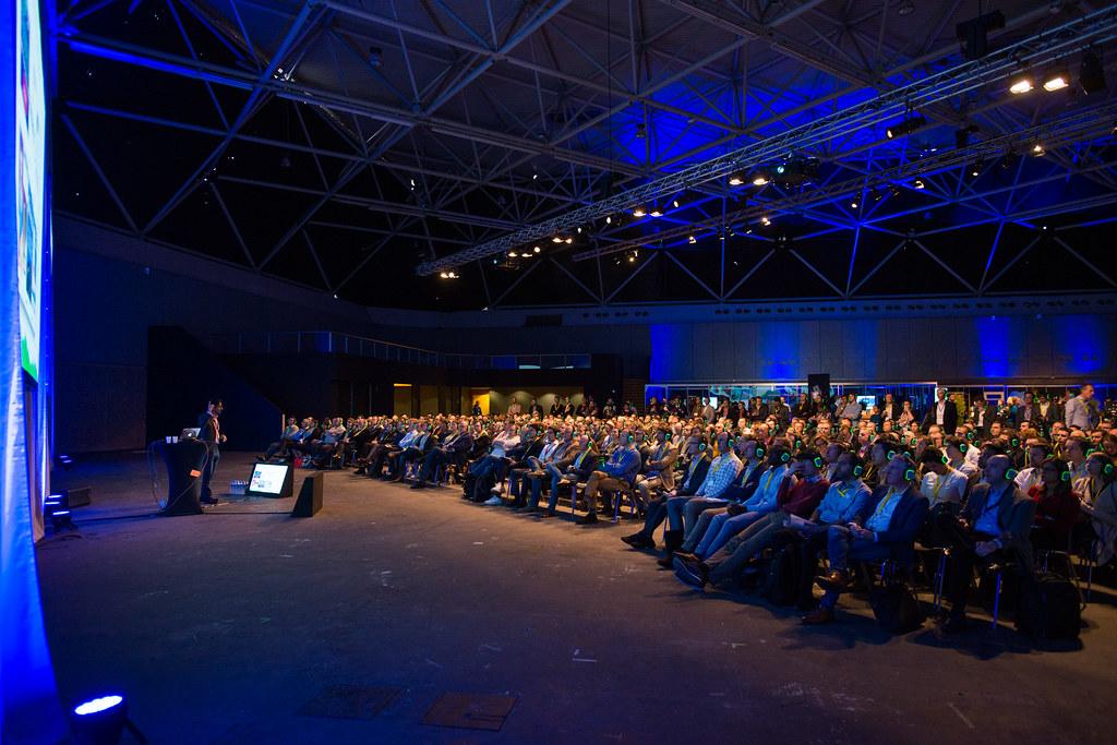 Salesforce World Tour Amsterdam