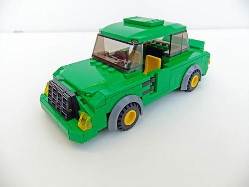 Chick Hicks Cars