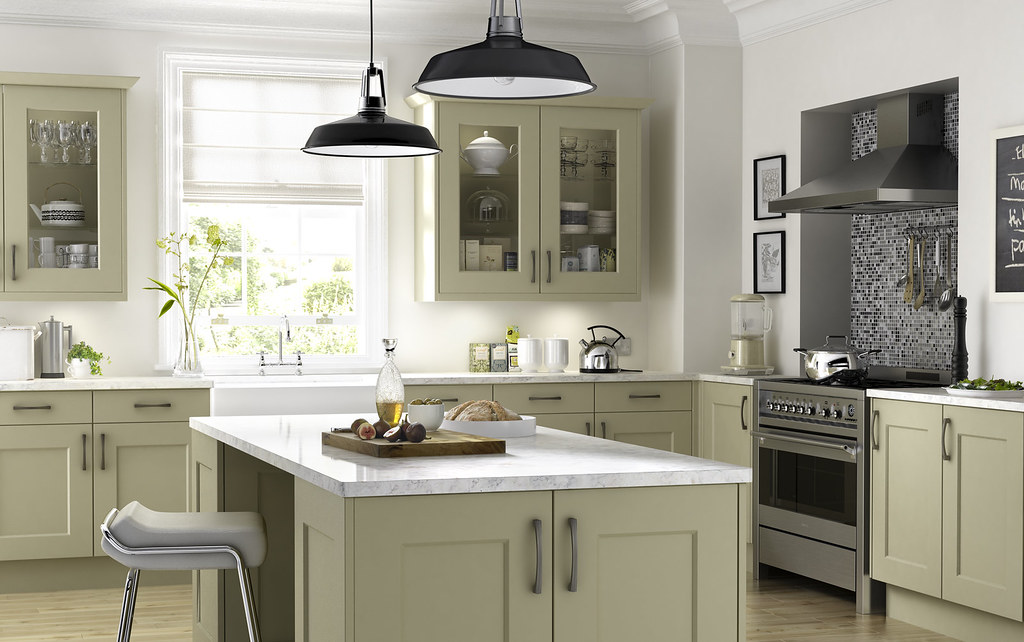 Apex Cambridge Kitchen | Attribution: larkandlarks.co.uk | Flickr