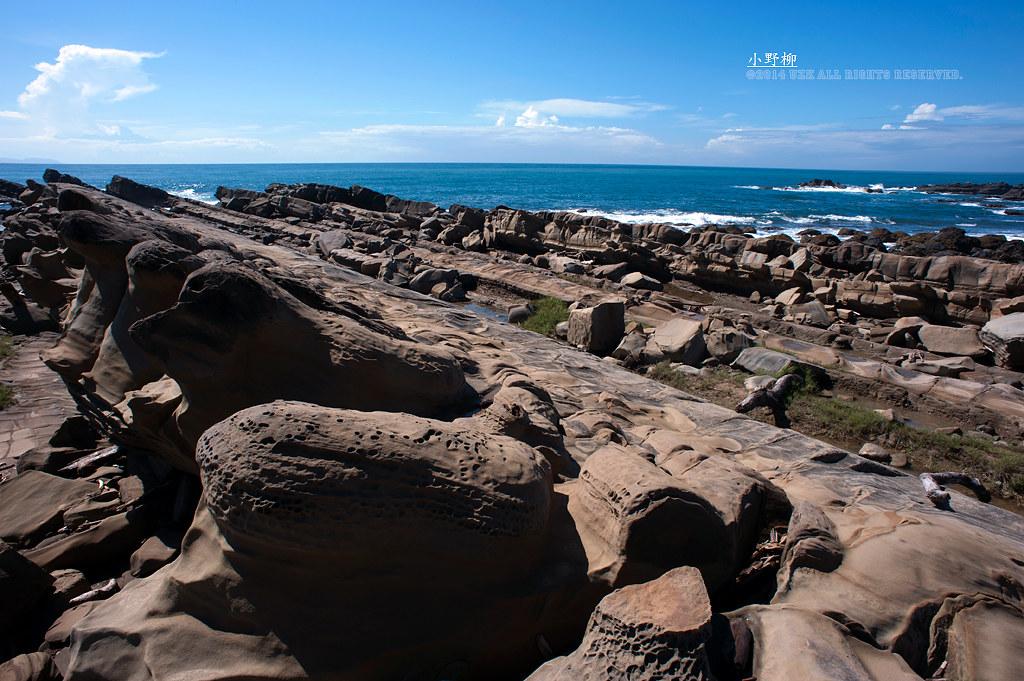 「小野柳蕈狀石」的圖片搜尋結果