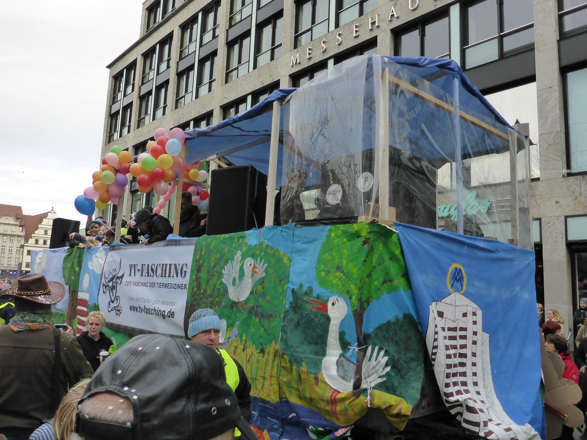 Karnevalsumzug Leipzig 2017 175