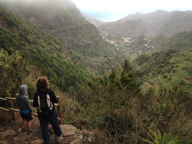 La Gomera - Wandern 2016 / Hiking