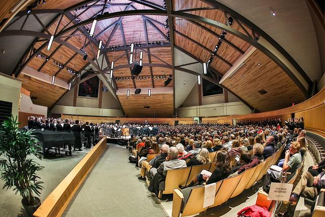 Joyful Bach at 2017 Grand Rapids Bach Festival.