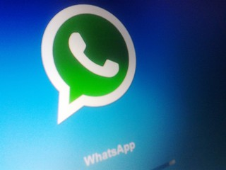 Whatssapp Logo | by n.bhupinder