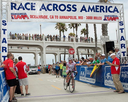 shusannah pillinger raam 2014 start | by charliecutler74