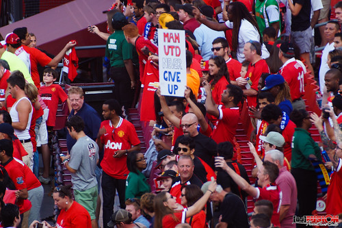 2014 International Champions Cup Pictures by DJ Fusion (FuseBox Radio Broadcast) | by fuseboxradio