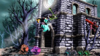 Dust: An Elysian Tail | by PlayStation.Blog