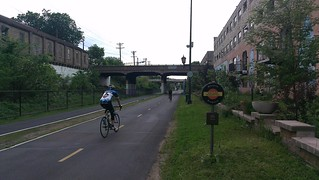 Midtown Greenway | by Jeff Samsonow