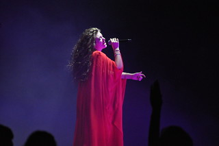 Lorde | by Kathryn Parson Photography