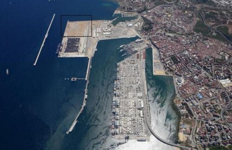puerto 11