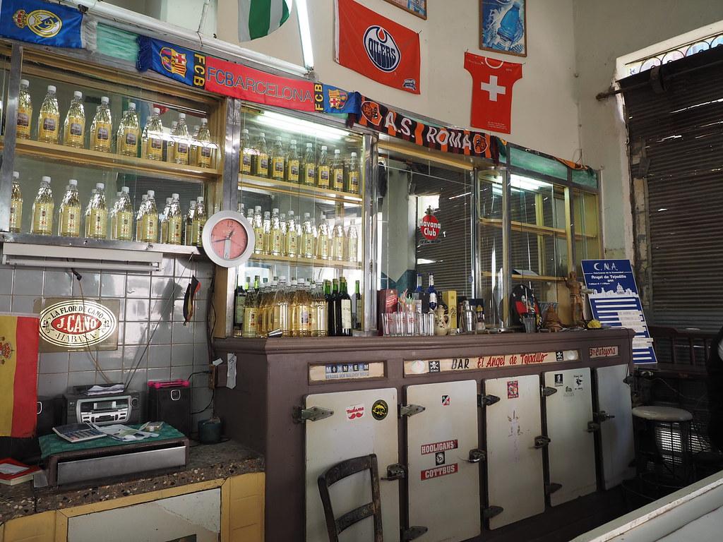 Kuuba juoma