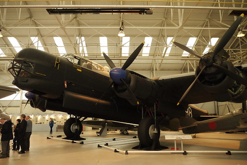 Lincoln Bomber