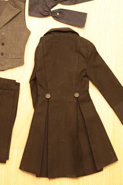 SartoriaJ Victorian Outfit 10