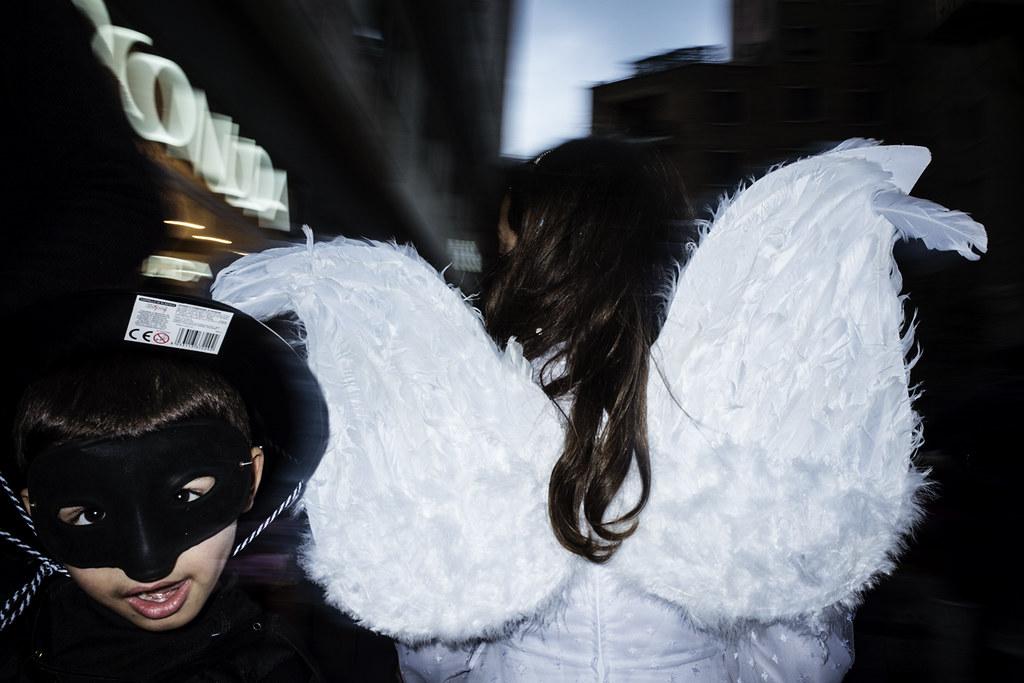 angels | by michele liberti