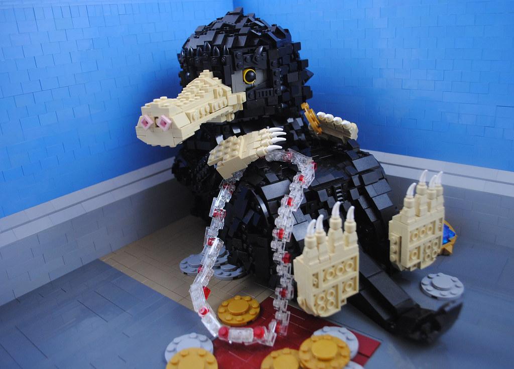 Το Ζωικό Βασίλειο από LEGO  - Σελίδα 7 33281330172_7ea3459970_b