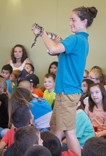 Ball Python | by Garfield County Libraries