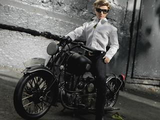 Ken Harley Davidson