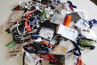Lanyards & Nametags | by mastermaq